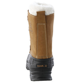 Kamik Alborg Winter Boots Women tan